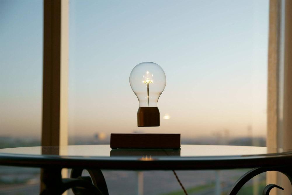 Flyte Flytelamp Levitating Lighting Moderndesign Edison Light Bulbs Light Bulb Light Bulb Lamp