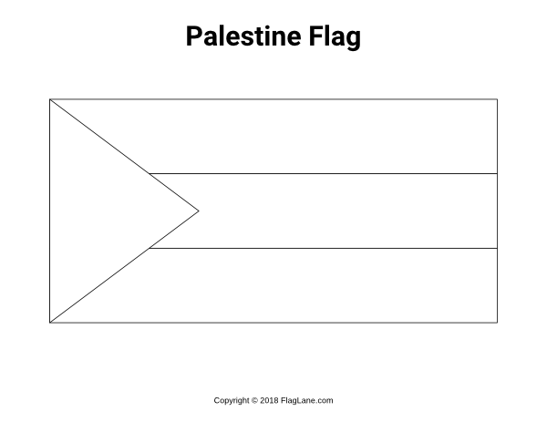 Free Printable Palestine Flag Coloring Page Download It At Https Flaglane Com Coloring Page Palestinian Palestine Flag Palestinian Flag Flag Coloring Pages