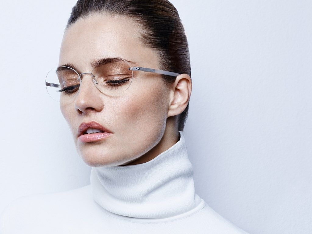 LINDBERG spirit titanium – Women #2239 | Eyewear | Pinterest