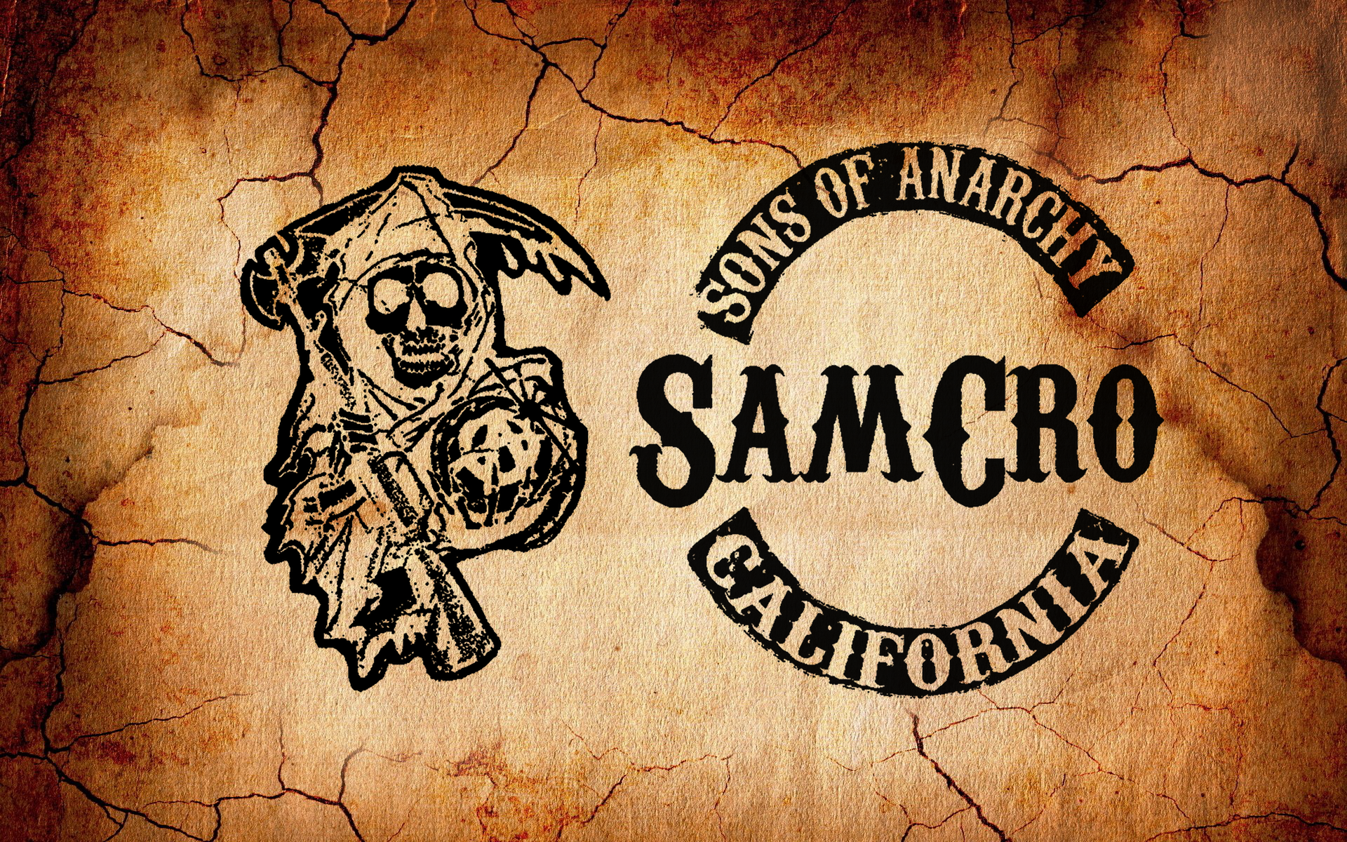 Sons Of Anarchy Computer Wallpapers Desktop Backgrounds 1920x1200