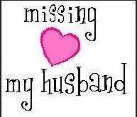 私の夫の画像が欠けている