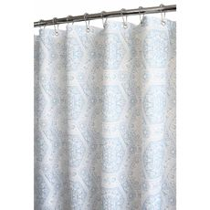 Park B Smith Venetian Tile 72 X 72 Watershed Shower Curtain