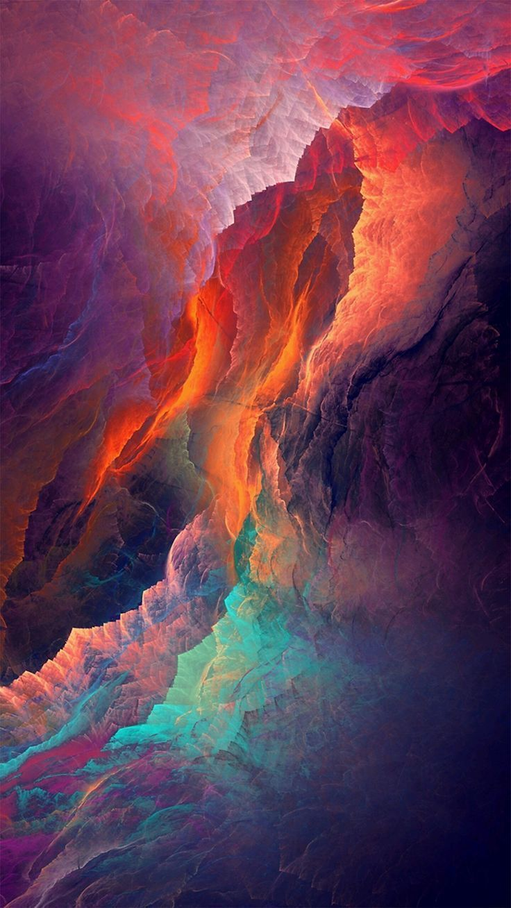 Fire abstract, #Abstrakt #Feuer # mobile background Bright abstract # #feuer #handyhintergrundhell