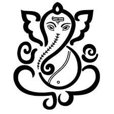 Image Result For Lord Ganesha Clipart For Wedding Card Hindu