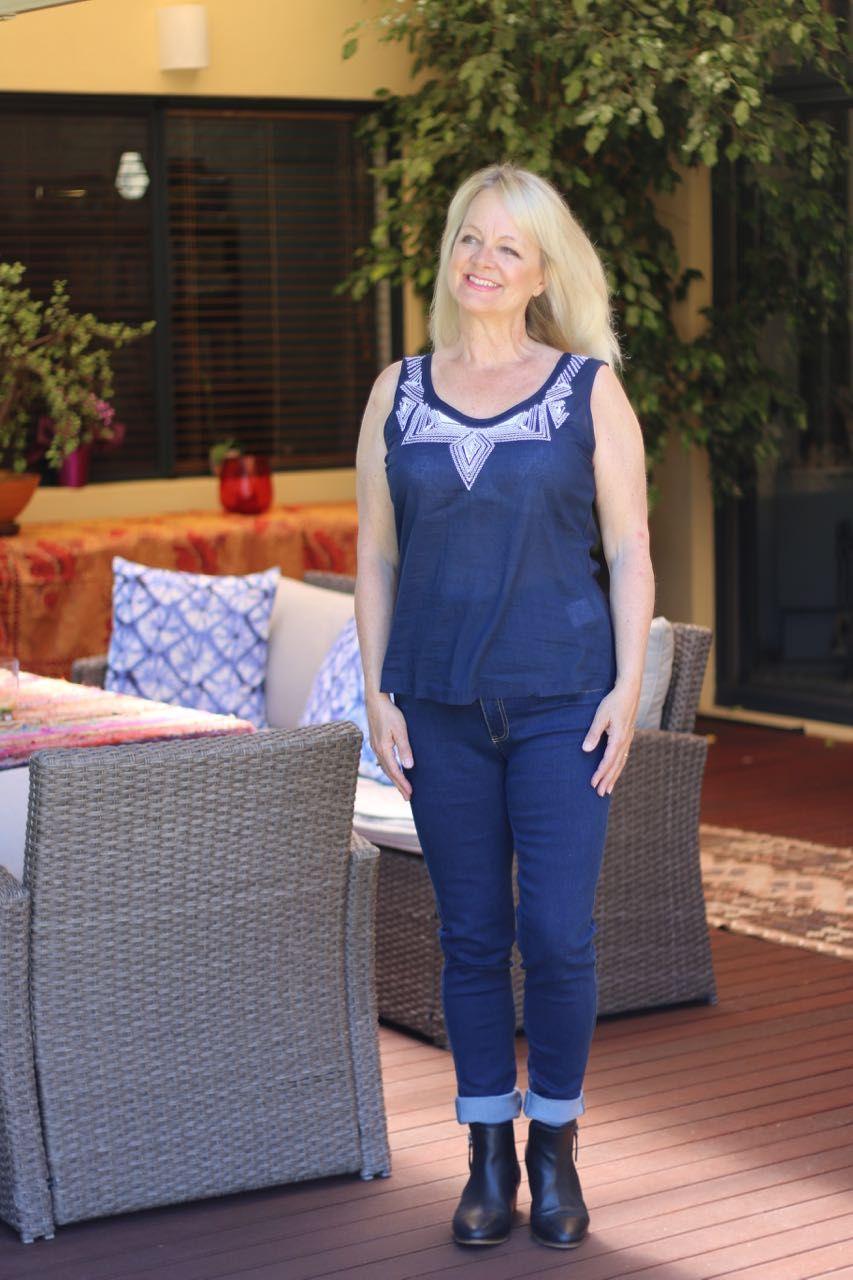Best Jeans for Women over 50 Best jeans for women, Best