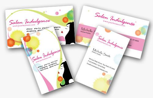 100 free psd business card templates aram pinterest beauty 100 free psd business card templates colourmoves