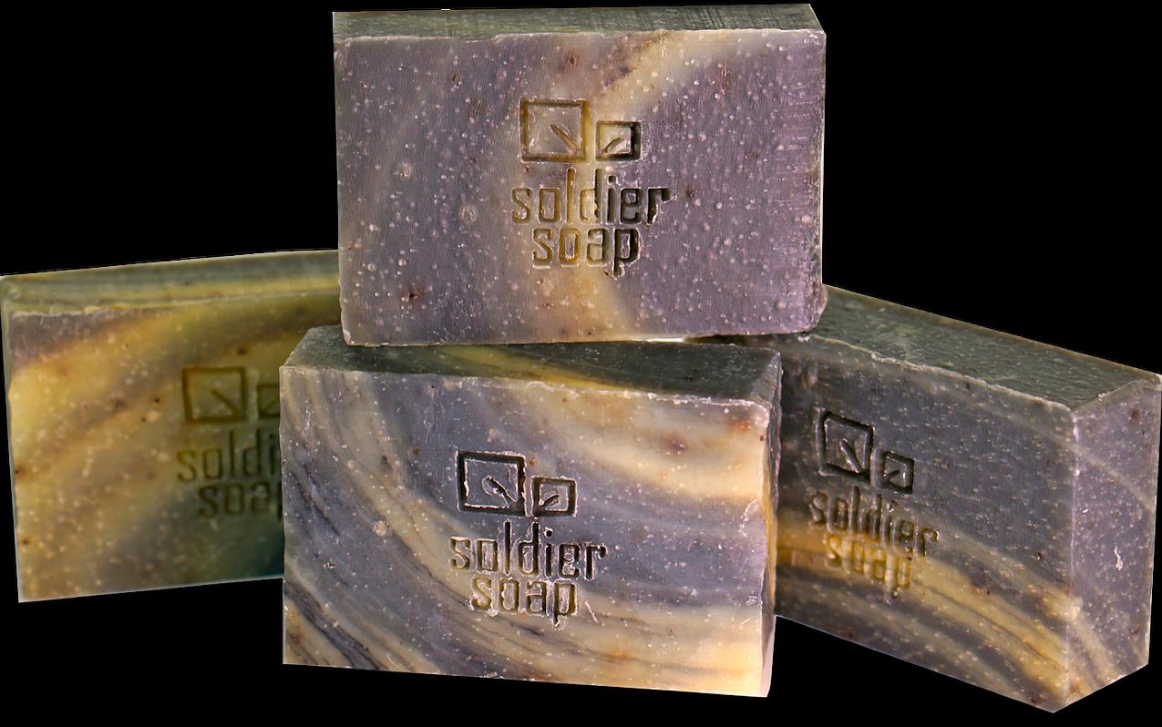 Soldier Soap™
