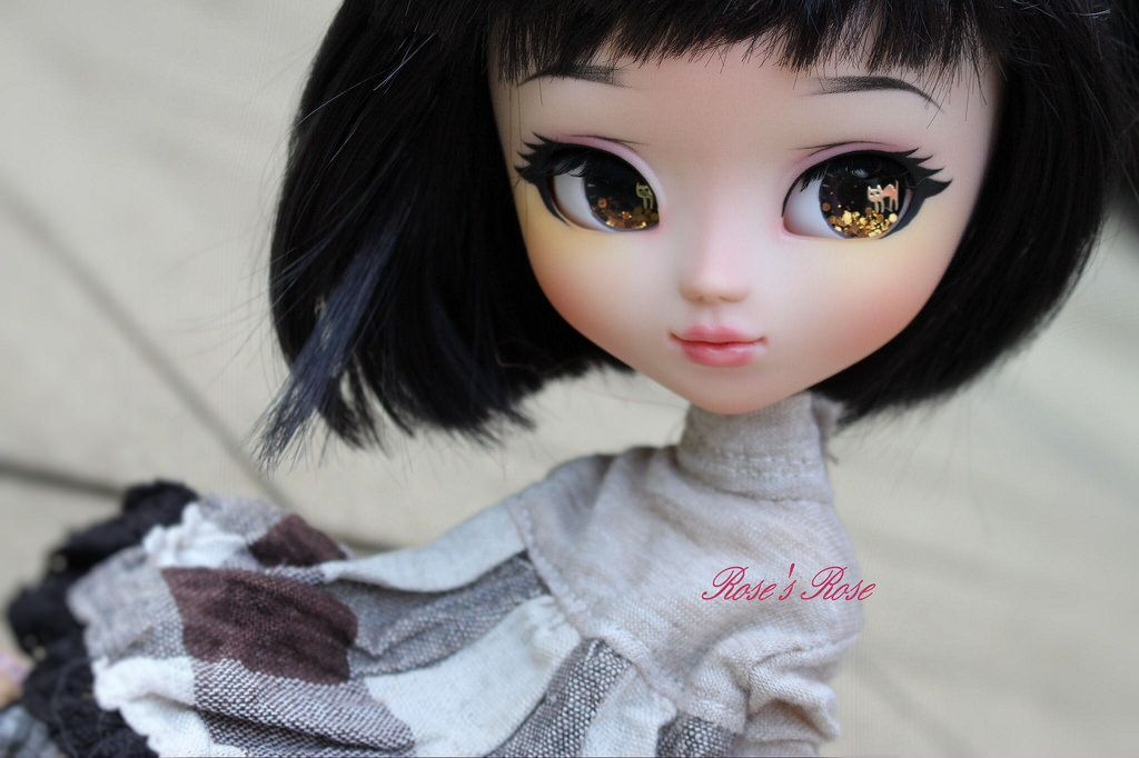 sweet Rose (Pullip FC by Youpla's Doll) | by Rose*aime*OH! i'm late with all my comments sorry