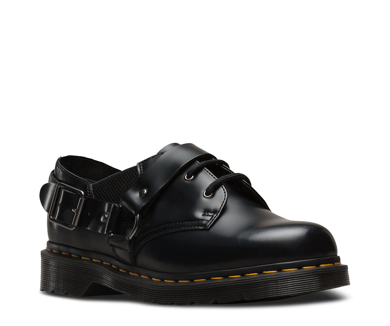 5c1b4b0e Dr martens fulmar | Want list | Zapatos, Detalles de color y Negro mate