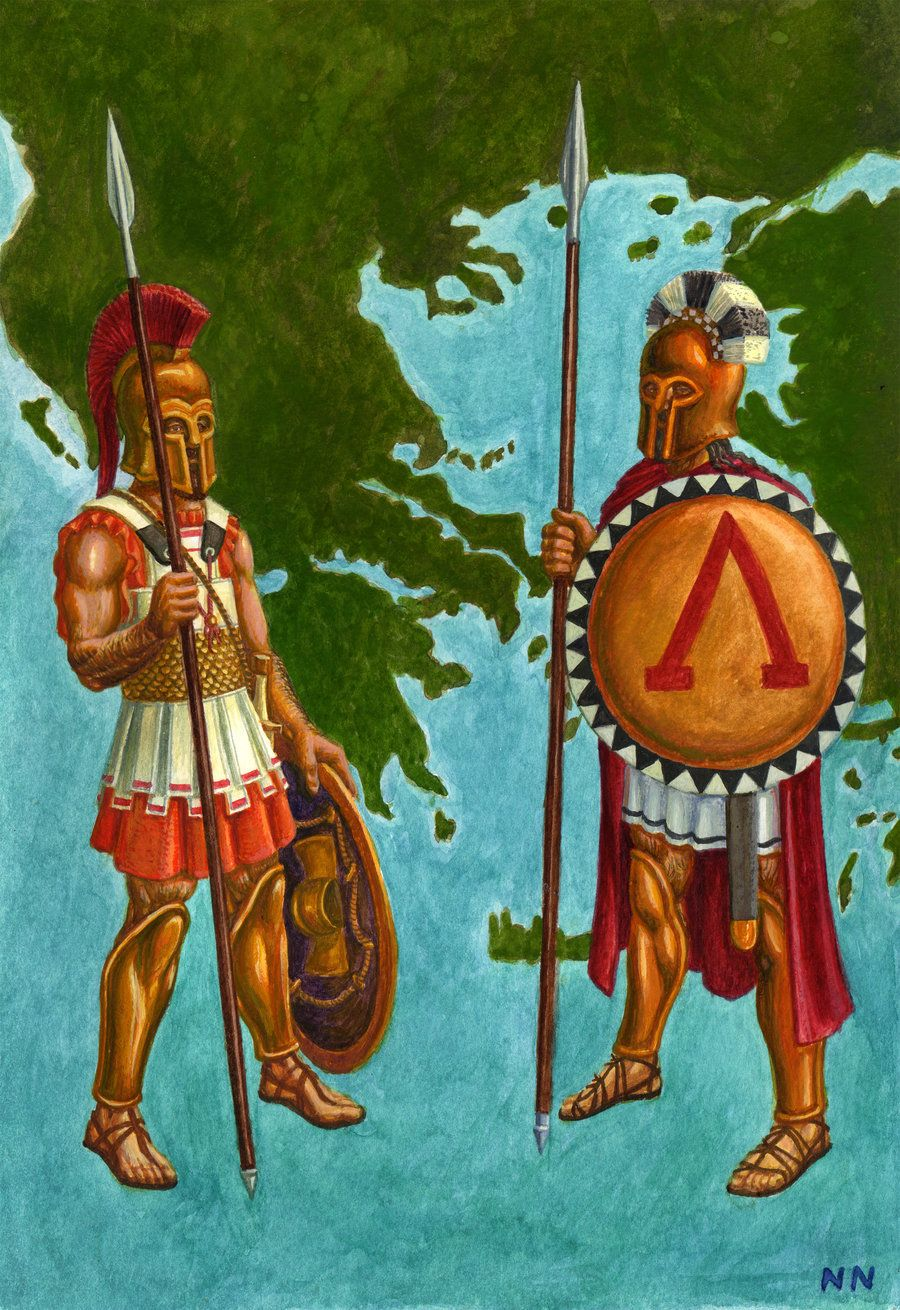 athens vs sparte Jocelynn grabowski social studies p 6 ms kaputa 2-10-13 athens vs sparta in greece, sparta and athens society was very different in many ways however, at the same time the two shared a.