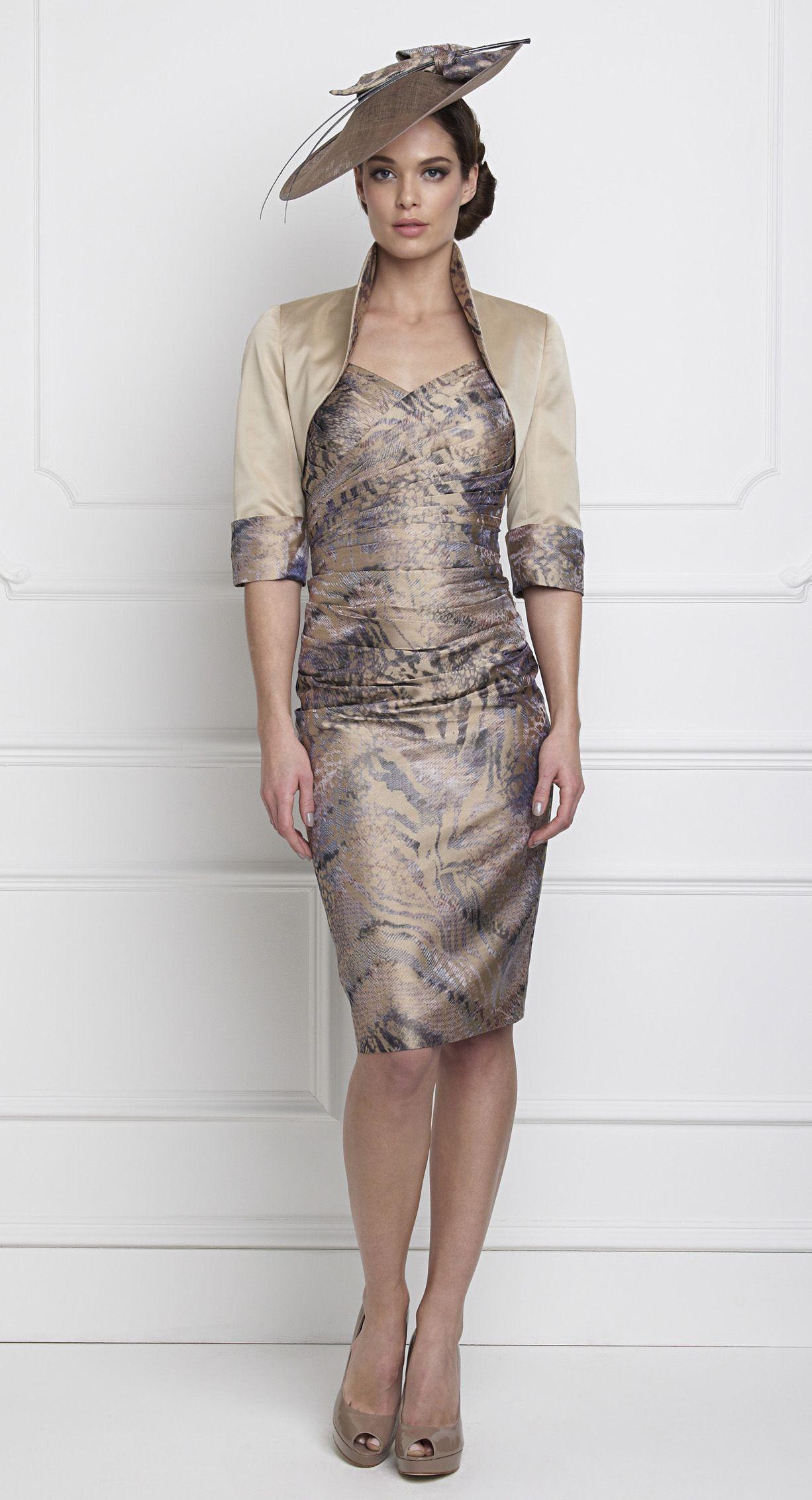 f4f6b91b81 <p>Simple , yet elegant copper dress and bolero jacket</p> <p><strong>Sizes  10-22</strong></p>