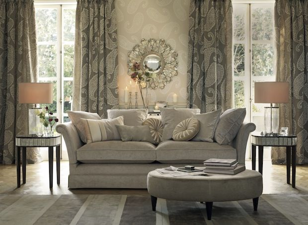 Living Room Ideas Laura Ashley Blog