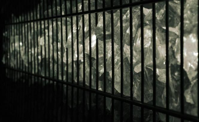 Gabionen Beleuchtung pin lichtidee de auf gabionen beleuchtung