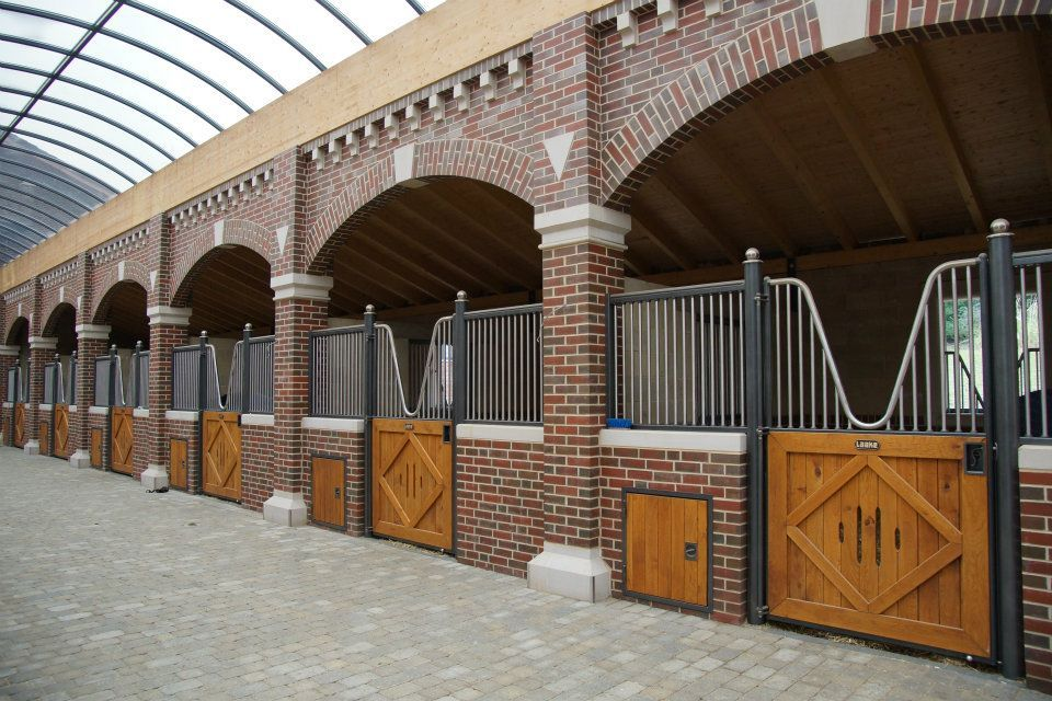 Horse Stall Design Ideas Horse Barn Ideas Horse Barn Ranch Ideas Love