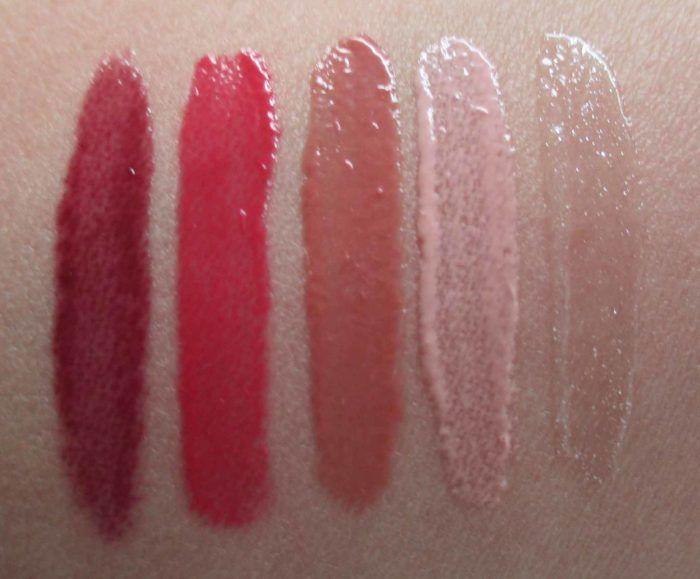 Lip Glace by Laura Mercier #8