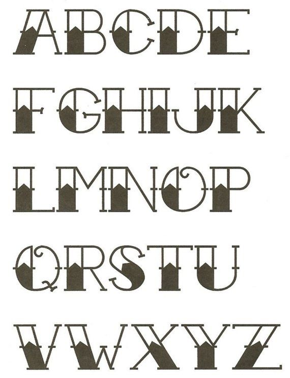 Vintage Tattoo Unmounted Rubber Stamps Zne Etsy Tattoo Lettering Lettering Fonts Tattoo Alphabet
