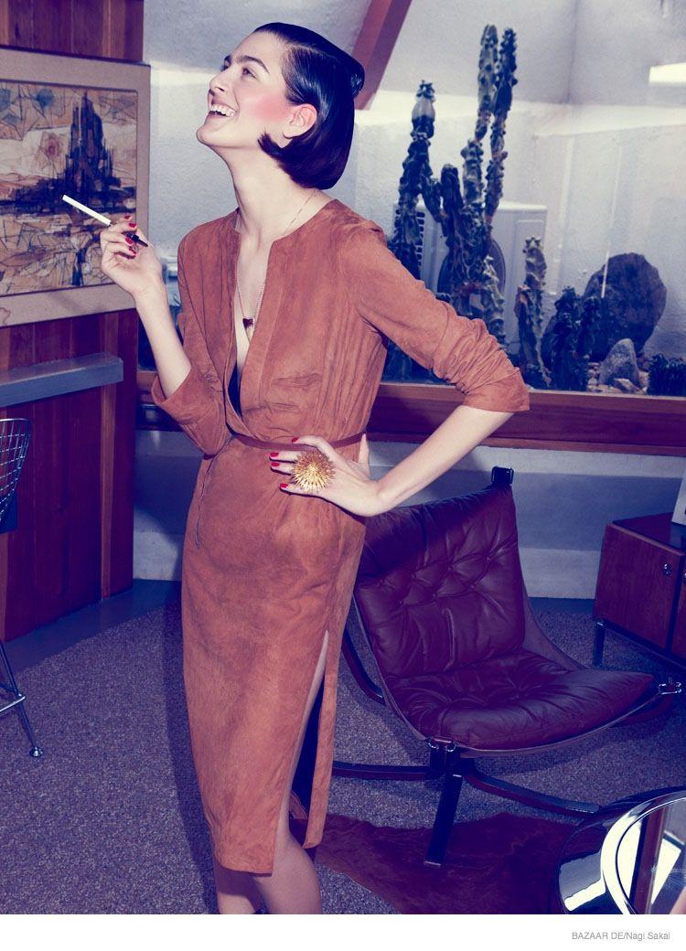 Style icon: Diana Vreeland - m 10