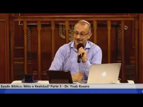 Exodo Biblico Mito o Realidad parte 3 Final