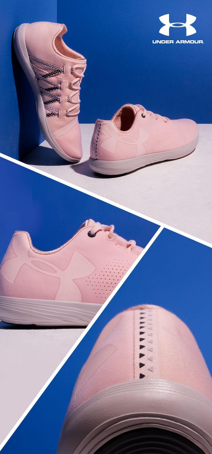 Under armour shoes, Fashion gym wear