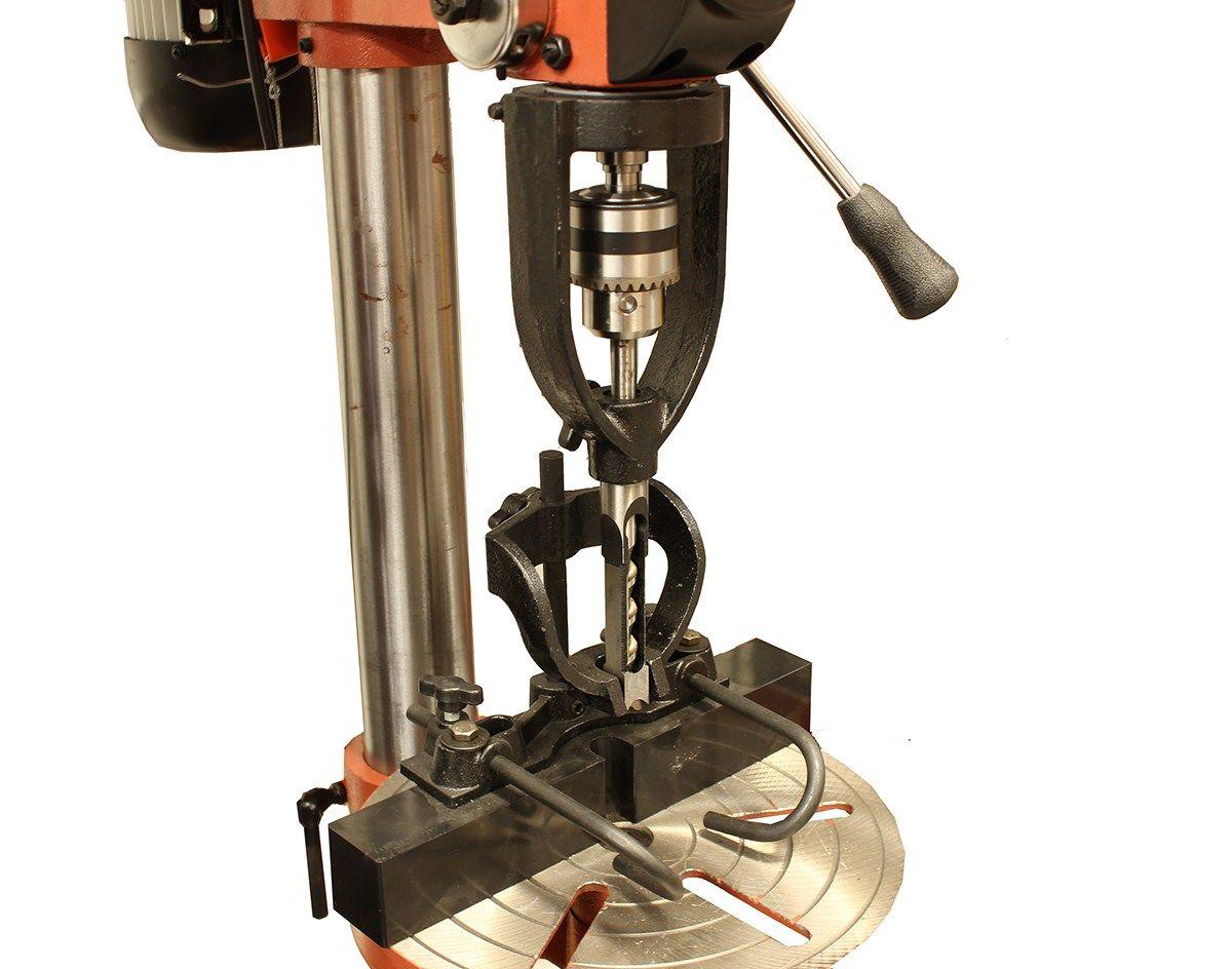 99 Mortice Kit Mortising machine, Drill press, Drill