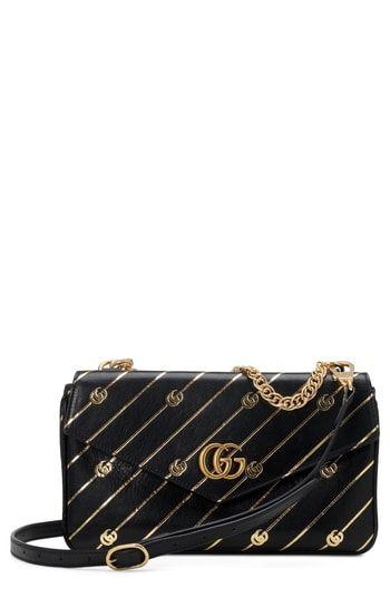 d9ea0b1553b0 Gucci Thiara Colorblock Shoulder Bag   On-Trend Shoulder Bags For ...
