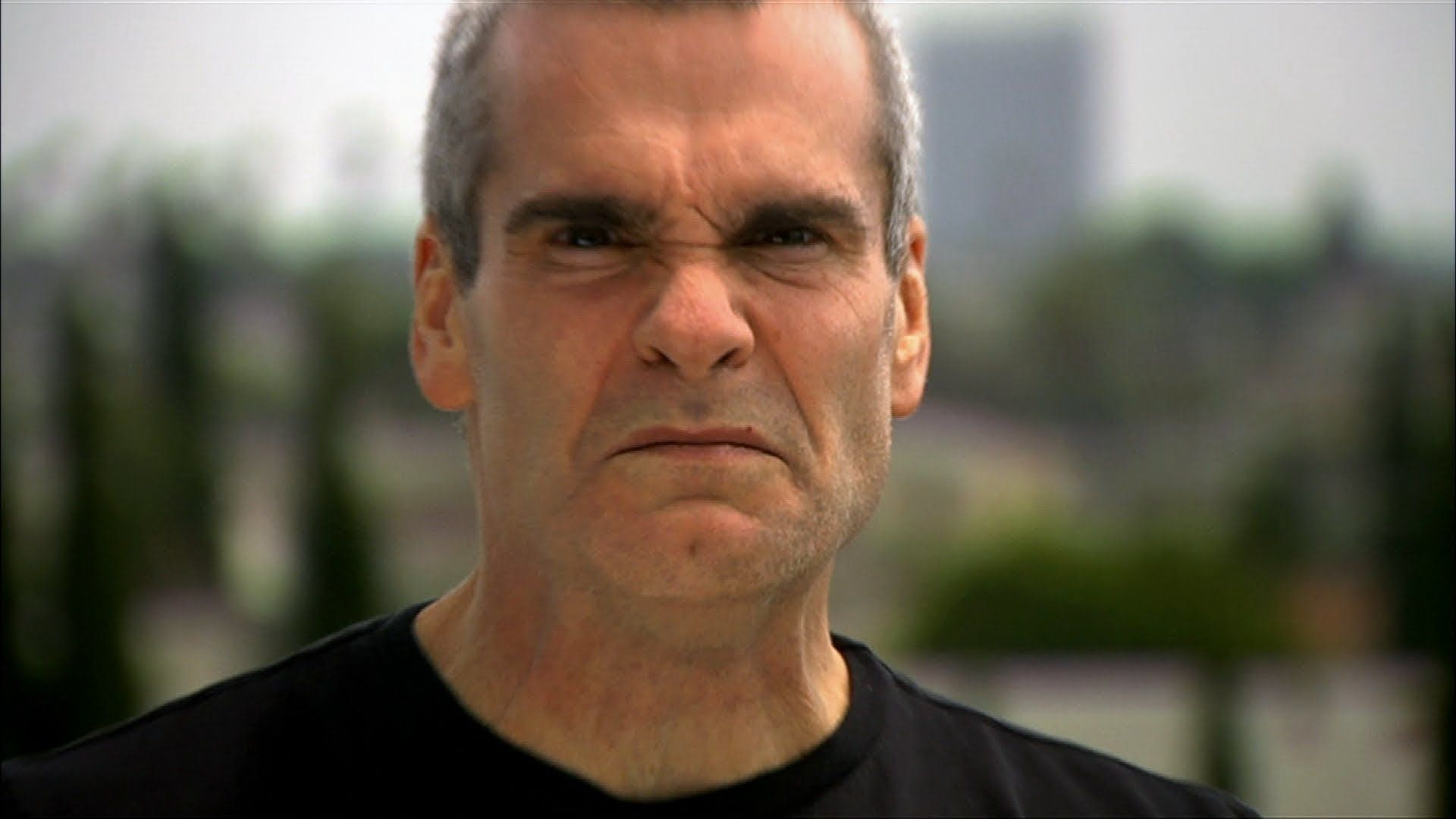 """Henry Rollins in """"Born to Rage?"""" (With images) Documentaries"""