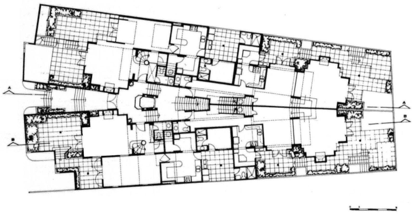 Edificio ajax-hispania