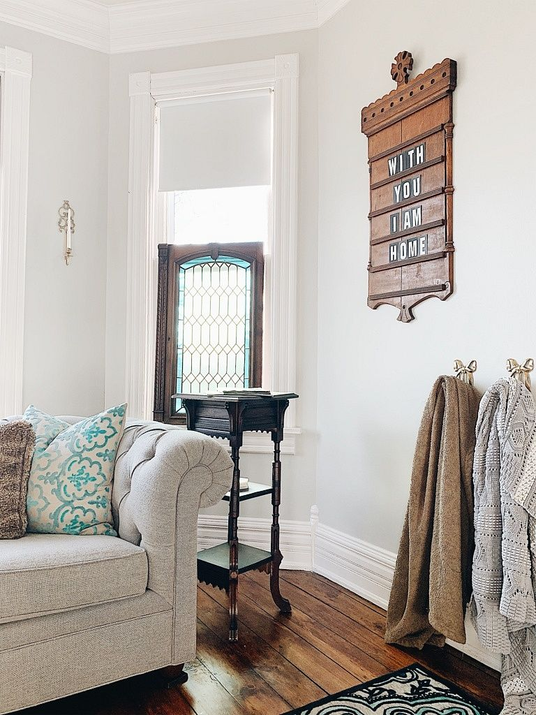 pottery barn couch Living room update, Beautiful living