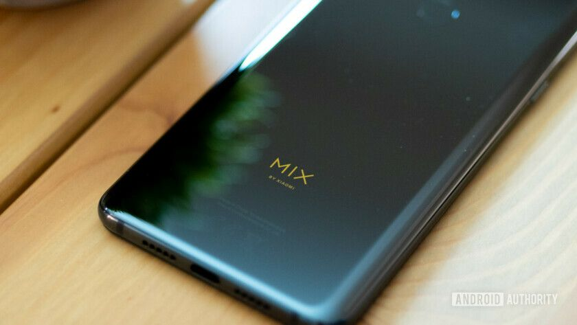 Xiaomi Mi Mix 3 Review Whats Old Is New Again Xiaomi Cell Phone Reviews Slider Design