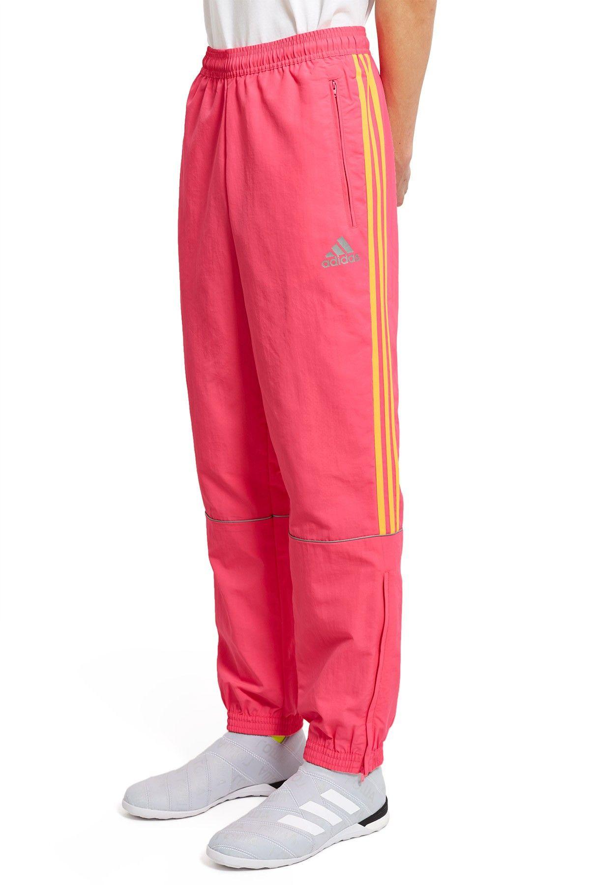 Concurso familia real Larry Belmont  Gosha Rubchinskiy | Gosha Rubchinskiy x Adidas Track Pants | Opening  Ceremony | Mens outfits, Adidas track pants, Shop mens clothing