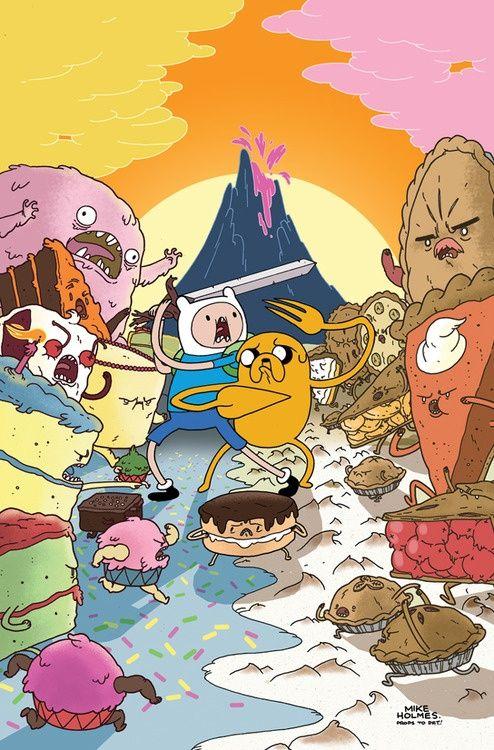 Adventure Http Amimestuffs Blogspot Com Adventure Time Meilleur Ami Adveture Time