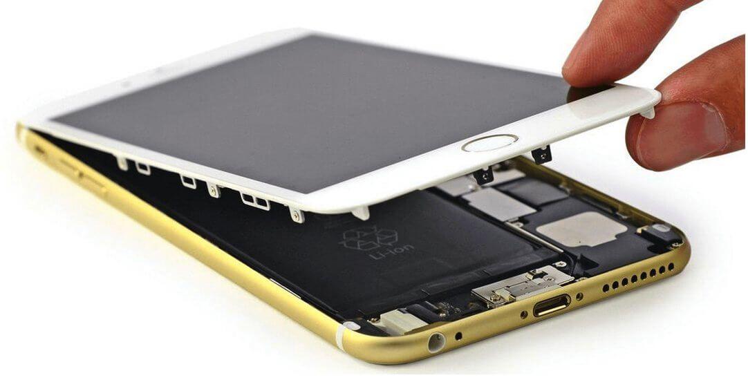 iPhone Screen Repair Atlanta Georgia