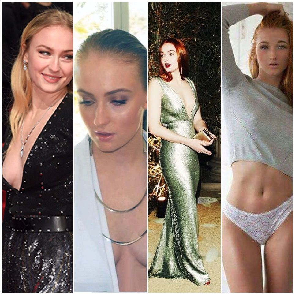 Beautiful sophie turner sophie turner pinterest sophie turner