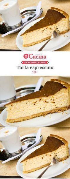 Photo of Torta espressino