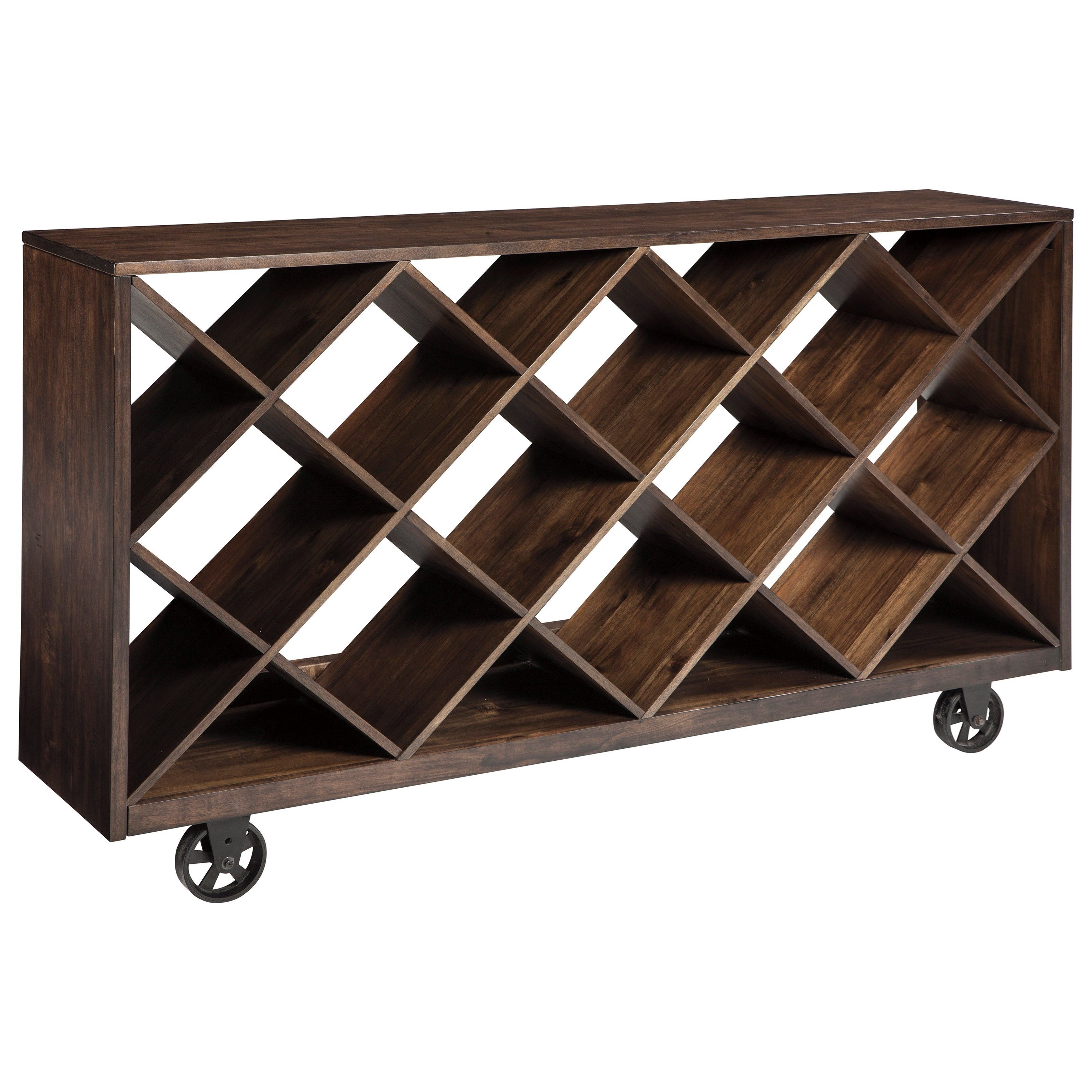 Starmore Shelf/Console Table Get Creative With Storage And Display Space  With This Bookshelf/