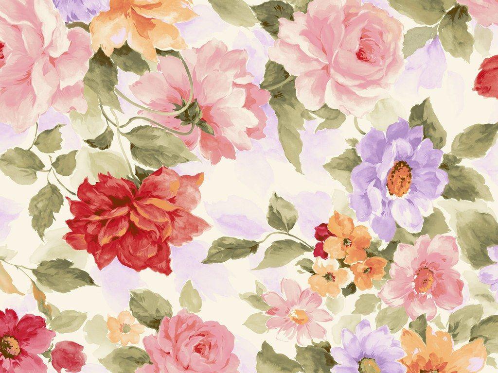 Elegant Floral Pattern Design - Colors in Japanese Style | Color ...
