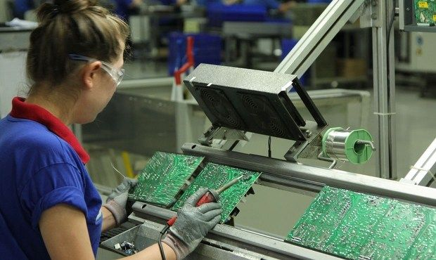 S&P Vestel Elektronik'in Notunu Teyit Etti - http://eborsahaber.com/sirket-haberleri/sp-vestel-elektronikin-notunu-teyit-etti/
