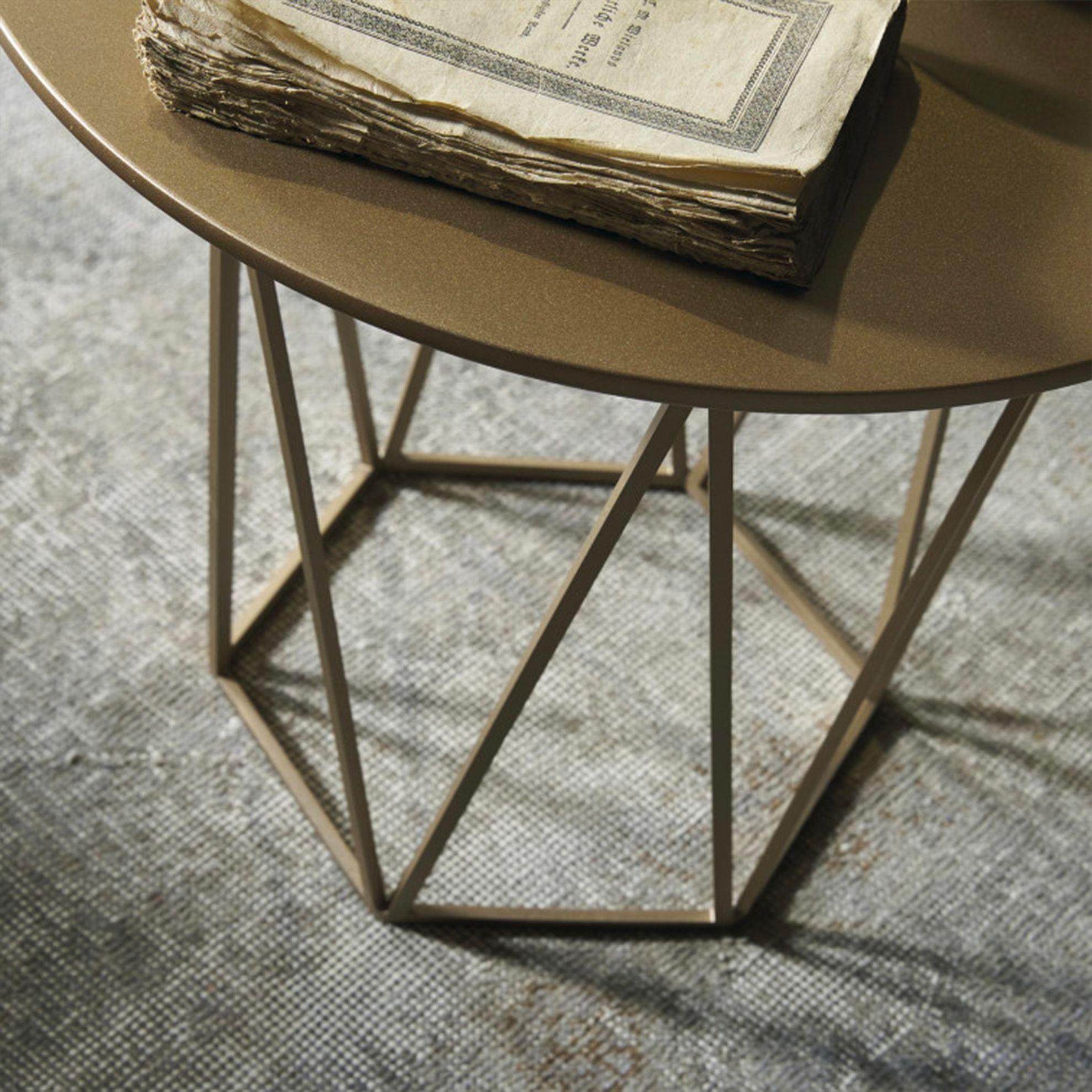 Diamond Coffee Table Is A Modern Italian Coffee Table With A