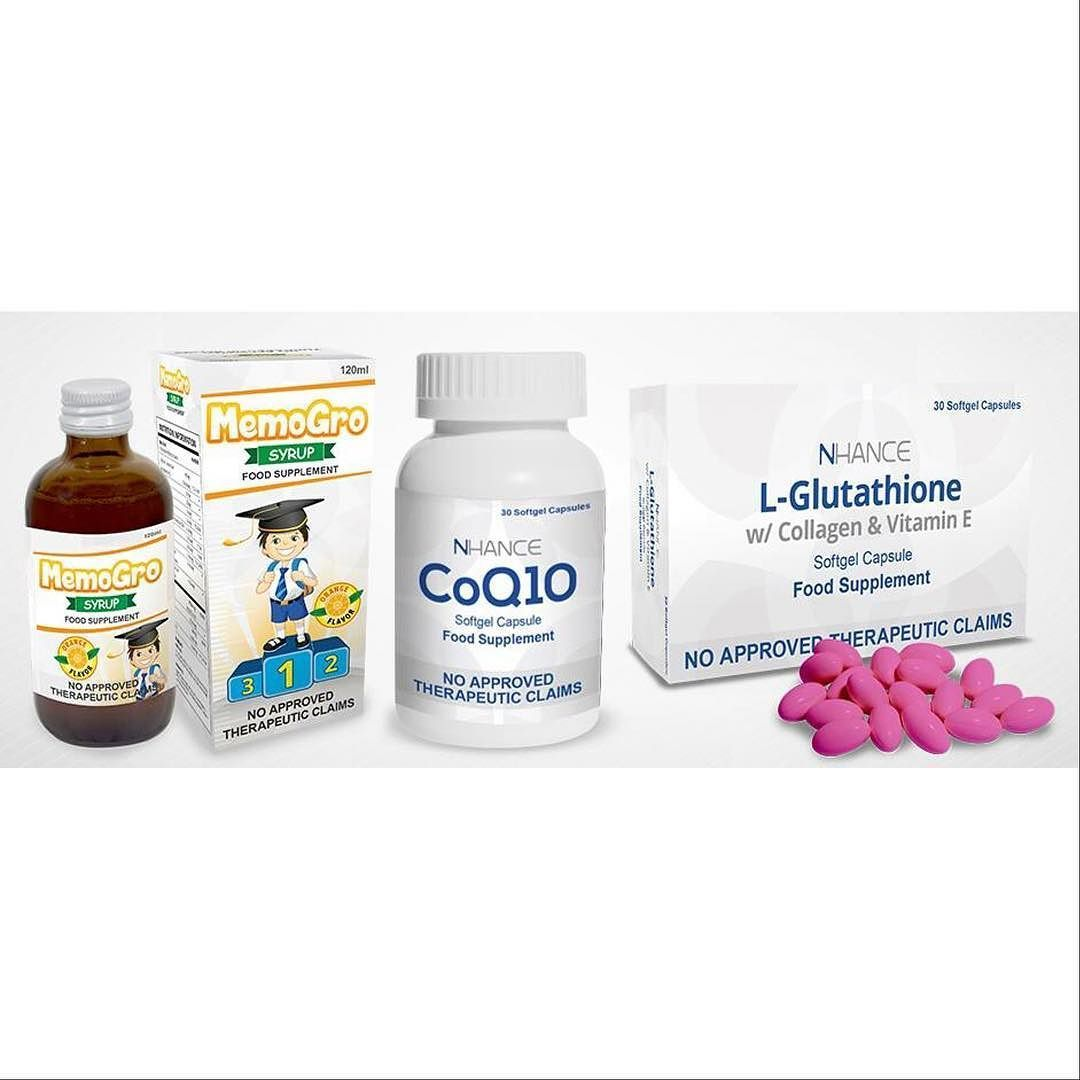 NWorld's NHanced Food Supplements! 1. NHance Memogro 2. NHance CoQ10 3. NHance L-Glutathione w/ Collagen & Vit E  Be NHanced with our Healthy food supplements and Earn!  For only 496.6PHP a day in 1 month you will get 25% Lifetime DC & earn 29k/day! Just read and click the link below.  Be a part of Nworld Program! JOIN NOW AND BE PART OF OUR DEPENDABLE STRATEGIC and RESULT ORIENTED TEAM IN ALPHANETWORLD CORP. . BE WITH ALPHA TEAM NOW!  Company Website: http://ift.tt/1YCsApn  The Official…