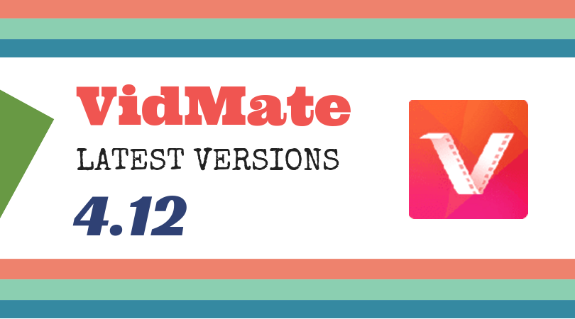 VidMate is the best video downloader app for Android