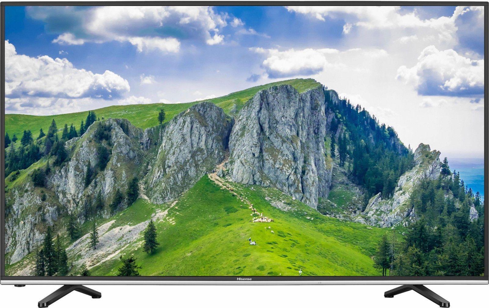 Hisense H55mec3050 Led Fernseher 138 Cm 55 Zoll 2160p 4k Ultra Hd Smart Tvsparen25 Com Sparen25 De Sparen25 Info Led Fernseher Fernseher Led