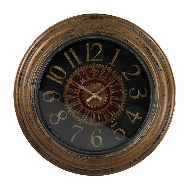 Oversized Stockport 30 Quot Wall Clock Traditional Wall