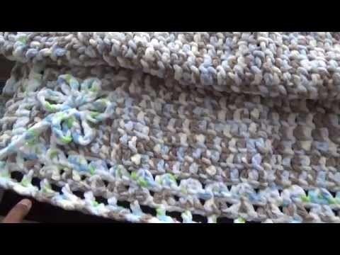 baby candy ghan crochet tamil tutorial - Hakelmutzen Muster