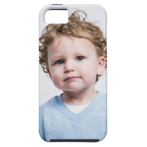 Your Own Photo iPhone 5 Case