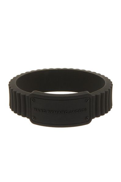 Watch It Silicone Bracelet