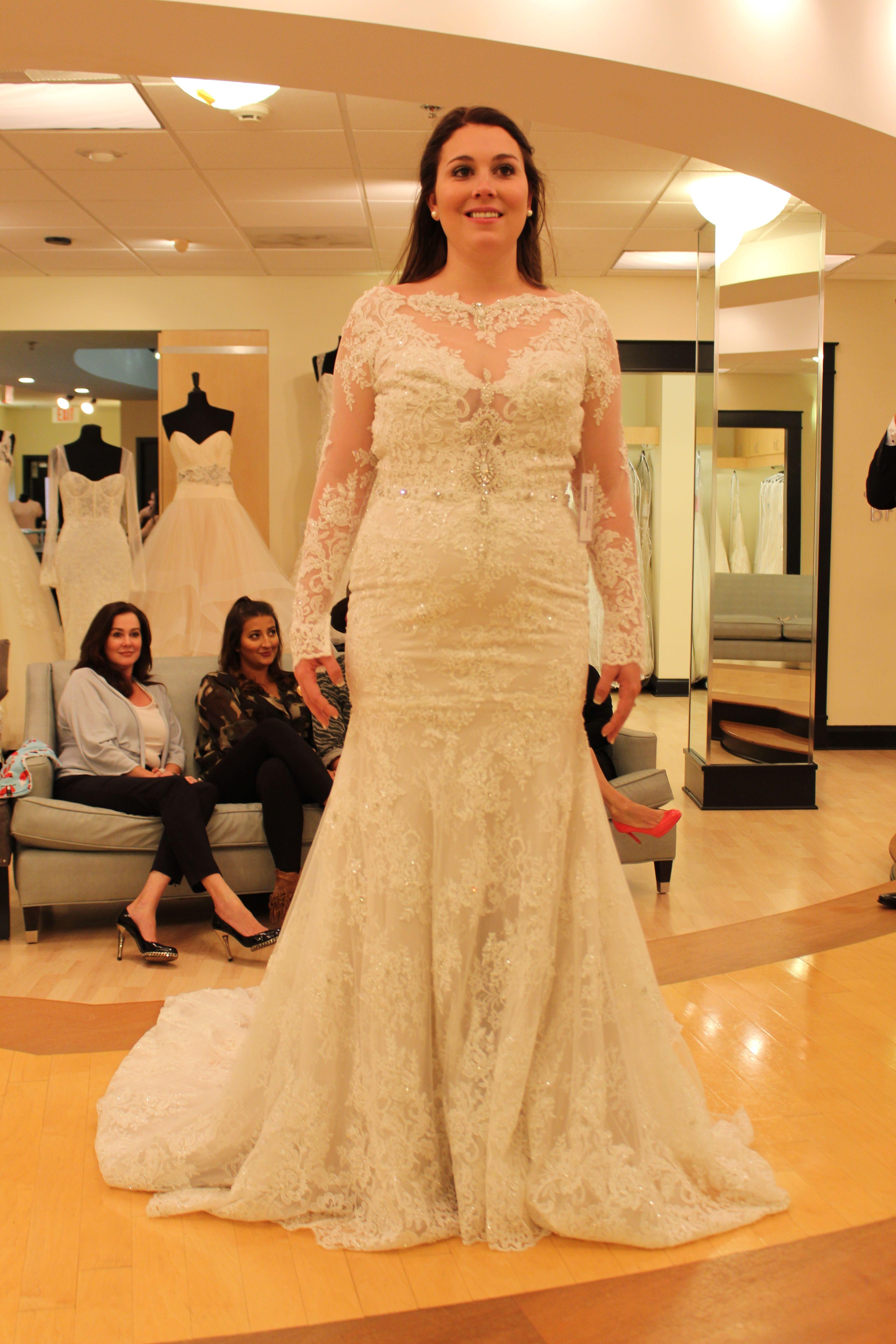 Featured Wedding Dresses from Season 9: Part 1 | Brautkleider