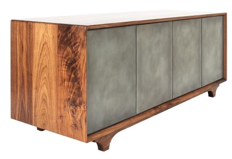 Sterling Media Cabinet Wud Furniture Design Modern Media Console Mid Century Modern Media Console Rustic Media Console