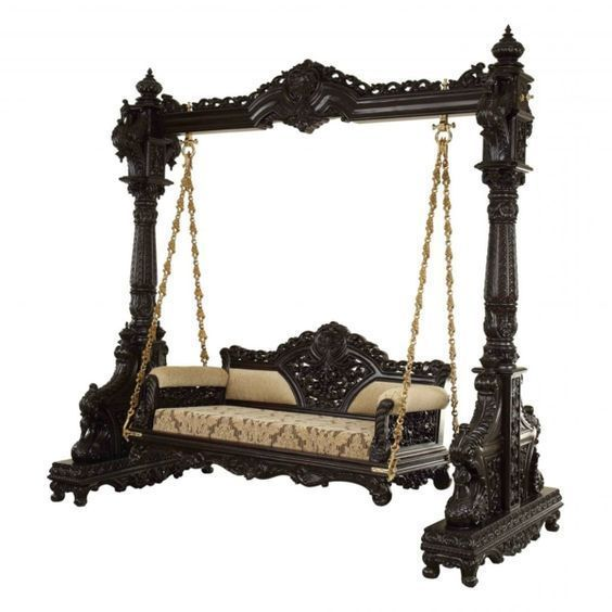 10 Gorgeous Gothic Furniture Set For Your Living Room is part of  - Gothic looks very scary for most ordinary people  Though the style and appearance of the goth is one of the same style as Harajuku style in Japan  Due to the majority of the colors displayed dark, making a strange and mysterious impression is very attached to the look of the gothic  If you are a …