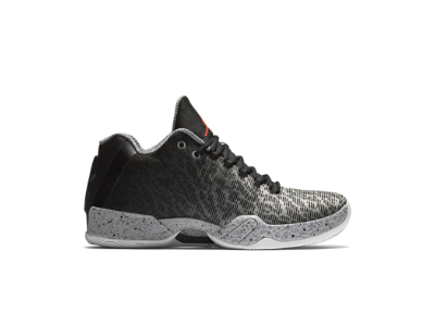 air jordan xx9 low men's basketball shoe