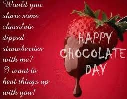 best chocolate day wishes chocolate day and images